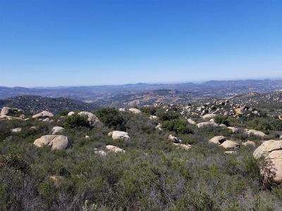 Escondido Residential Lots & Land For Sale: Old Guejito Rd #1