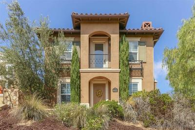 Single Family Home For Sale: 8412 Reagan Gln