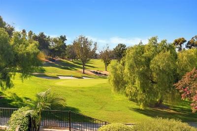 San Diego Single Family Home For Sale: 15848 Caminito Aire Puro