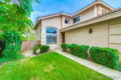 San Marcos Single Family Home Sold: 1005 Honeysuckle Dr