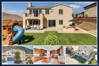 Single Family Home For Sale: 905 Tucana Drive