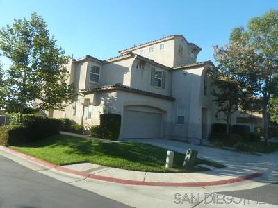 San Marcos Attached Sold: 932 Bolex Way