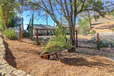 San Diego County Single Family Home For Sale: 13306 Ricks Ranch Rd
