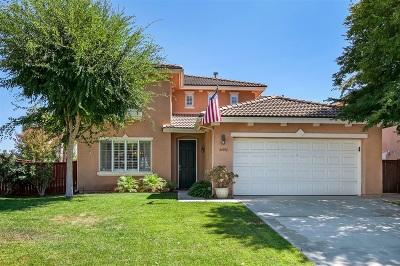 Temecula Single Family Home For Sale: 44016 Terraza Ct