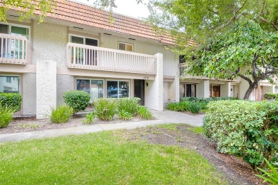 Carlsbad Townhouse For Sale: 2710 Via Juanita