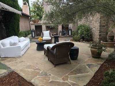 Santaluz Single Family Home For Sale: 7937 Entrada De Luz East