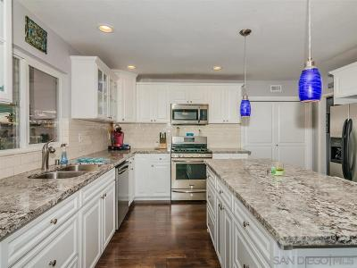 Single Family Home For Sale: 12728 Tustin Street