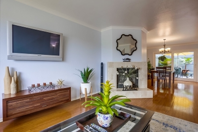 Del Mar Townhouse For Sale: 863 America Way