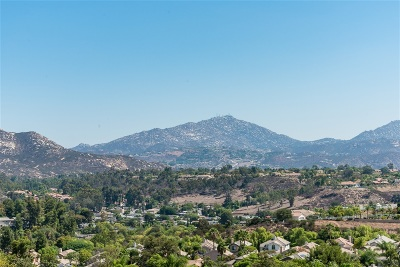 San Diego CA Single Family Home Pending: $839,000