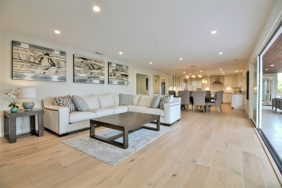 Point Loma CA Single Family Home For Sale: $1,849,900