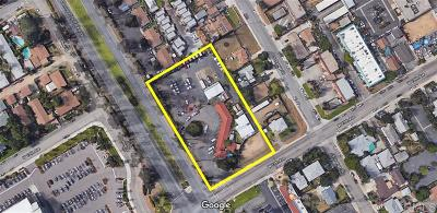 Escondido Commercial Lots & Land For Sale: 450 W. 13th Ave.