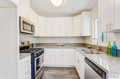 Vista Single Family Home For Sale: 2628 Calinda Way