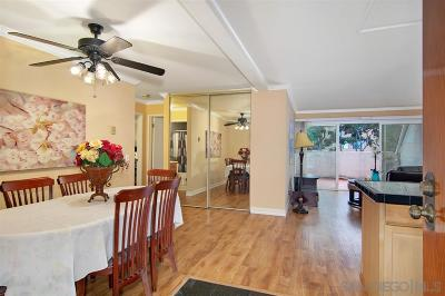 San Diego CA Attached For Sale: $449,500