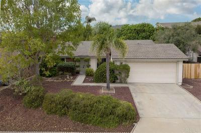 Single Family Home For Sale: 316 Firtree Ct