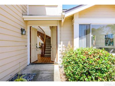 Oceanside Single Family Home For Sale: 1353 Eldean Lane
