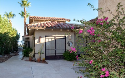 San Diego County Attached For Sale: 4613 Desert Vista Dr