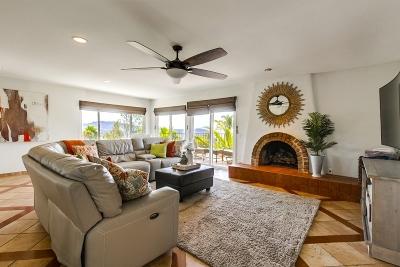 Single Family Home For Sale: 17347 Tam O Shanter Dr
