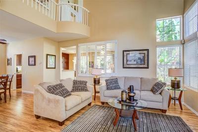 Oceanside Single Family Home For Sale: 1594 Avenida Mantilla