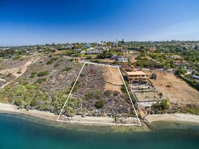 Carlsbad Residential Lots & Land For Sale: Adams St #47044