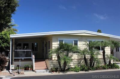 Mobile/Manufactured For Sale: 7008 San Carlos #65