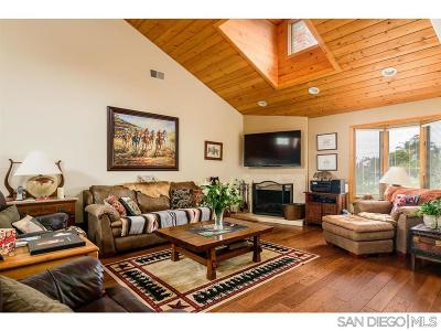 Encinitas Single Family Home For Sale: 946 Doris Dr