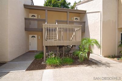 Attached For Sale: 8509 Villa La Jolla Drive #H