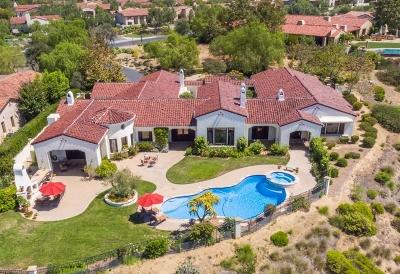 Single Family Home For Sale: 8388 Santaluz Village Grn E