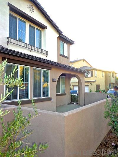 Attached For Sale: 40876 Lacroix Ave