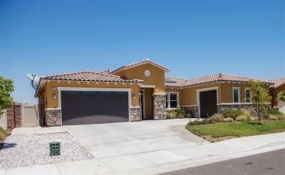 Murrieta Single Family Home For Sale: 30170 Knotty Pine St