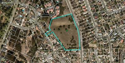 Oceanside Residential Lots & Land For Sale: Fowles St #47