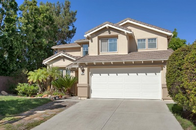 Eastlake Greens Single Family Home For Sale: 1341 Harbour Town Pl.