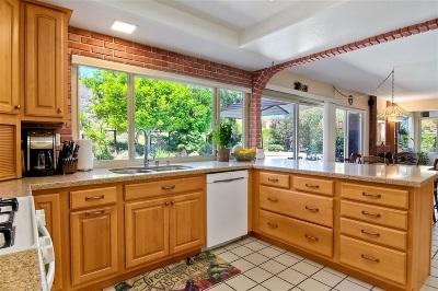 Single Family Home For Sale: 12376 Fernando Dr.