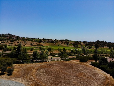 San Diego Residential Lots & Land For Sale: 8015 Run Of The Knolls #64