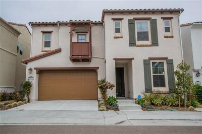 Single Family Home For Sale: 5026 Ballast Ln
