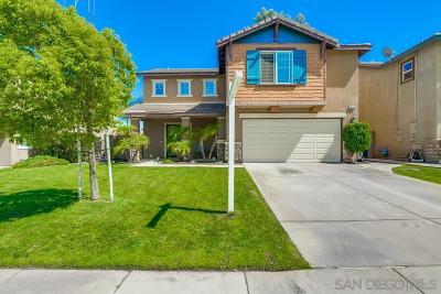 Murrieta CA Single Family Home For Sale: $385,000