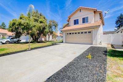 Murrieta, Temecula Single Family Home For Sale: 30184 Pechanga Drive