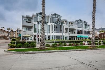 La Jolla Shores Attached For Sale: 2120 Vallecitos #104
