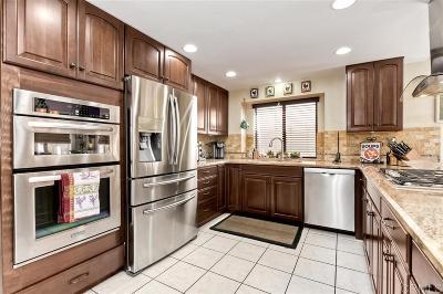 Vista Single Family Home For Sale: 650 Paseo Rio