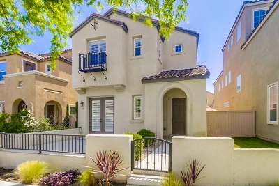 Chula Vista Single Family Home Back On Market: 1683 Kincaid Ave