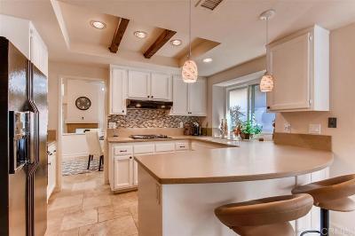 Single Family Home For Sale: 11716 Corte Templanza