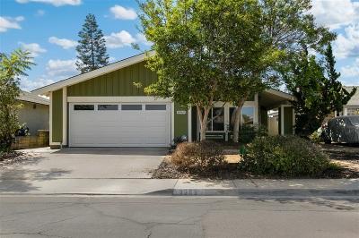 Single Family Home Back On Market: 8969 Covina St