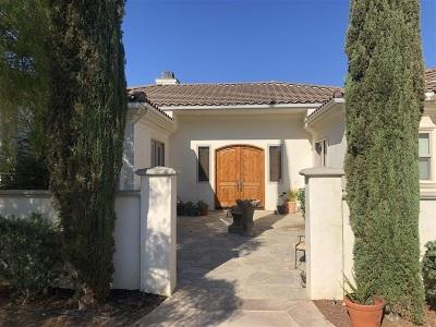 Single Family Home For Sale: 4363 Citrus Ln