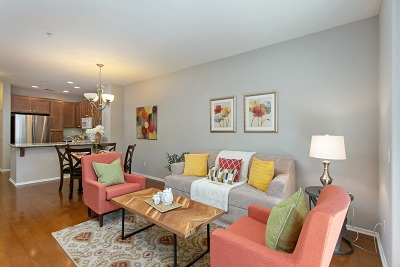 Attached For Sale: 16916 Hutchins Landing #71