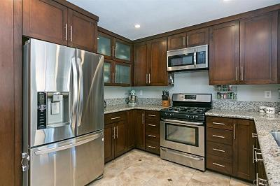 Vista Single Family Home For Sale: 1644 Goodwin Dr