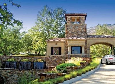 Rancho Santa Fe Residential Lots & Land For Sale: Connemara #05
