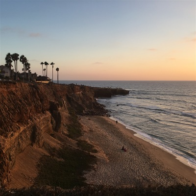 Sunset Cliffs Rental For Rent: 941 Cornish Dr