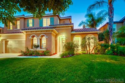 Single Family Home For Sale: 10177 Camino San Thomas