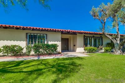 Attached For Sale: 11988 Rancho Bernardo Rd. #Unit C