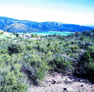 Valley Center Residential Lots & Land For Sale: 27191 Kiavo Rd