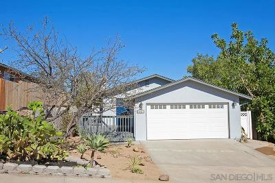 North Park, North Park - San Diego, North Park Bordering South Park, North Park, Kenningston, North Park/City Heights Single Family Home For Sale: 2451 Haller St